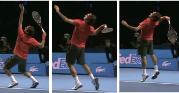 Comment bien jouer au tennis