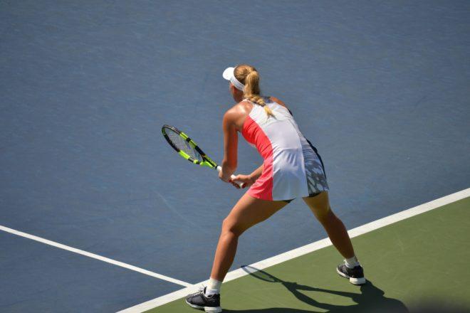 Tactique tennis méthode retour
