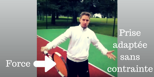astuce tennis