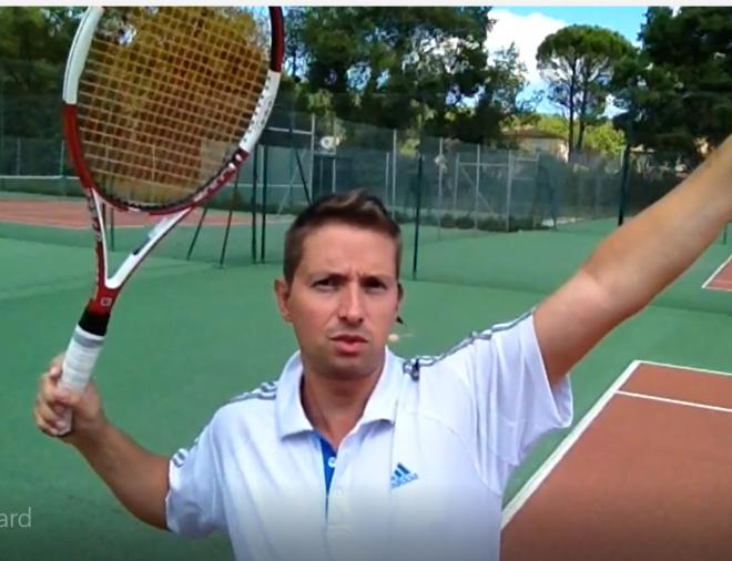 conseil tennis service plateau educatif 1