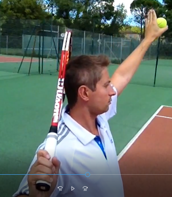 conseil tennis service plateau educatif 2