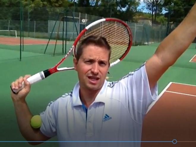conseil tennis service plateau educatif 3