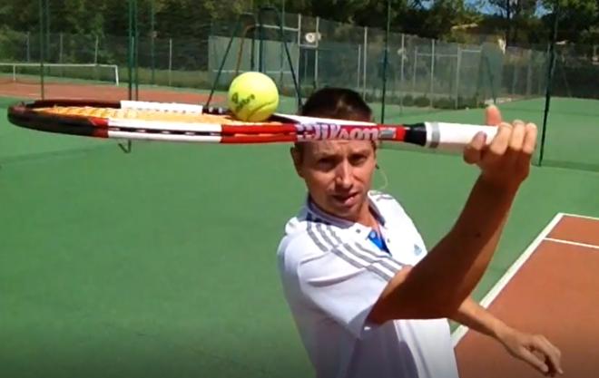 conseil tennis service plateau educatif
