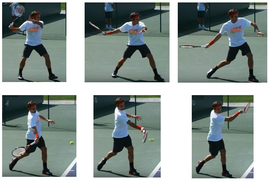 mieux jouer au tennis relâchement