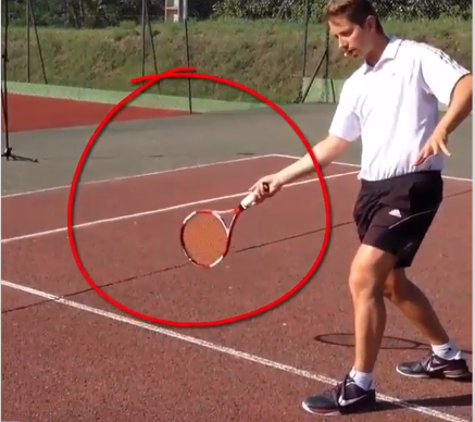 comment lifter au tennis isoler