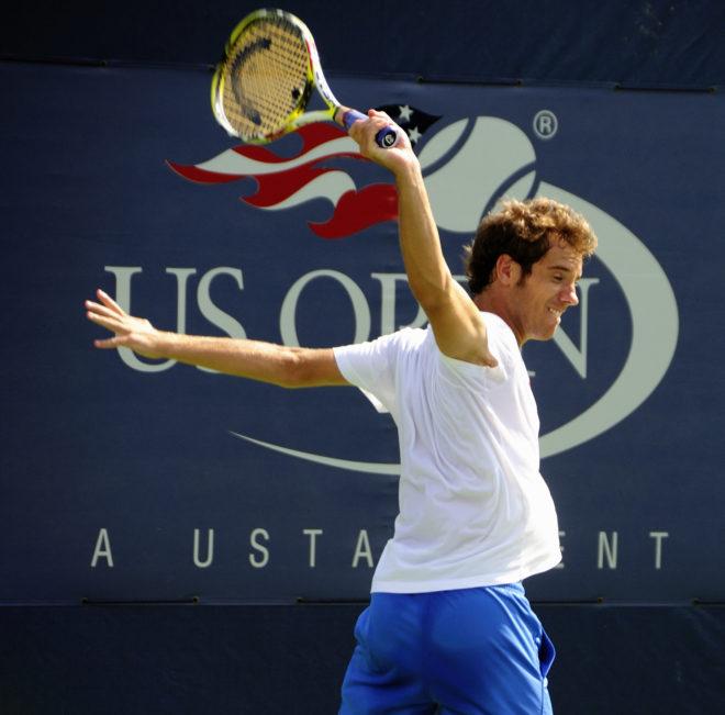 maladie du tennisman dos
