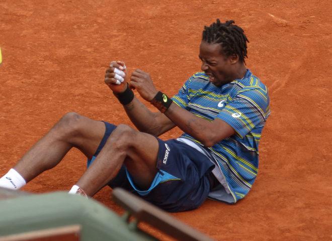 maladie du tennisman tendon d'Achille