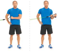 renforcement musculaire tennis épaules