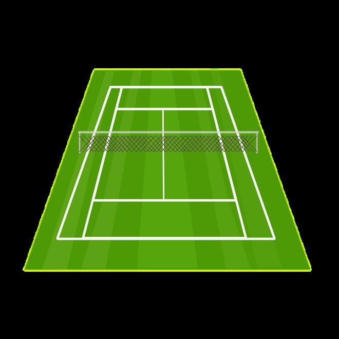 règle tennis