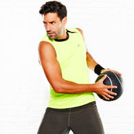 exercice tennis renforcement musculaire
