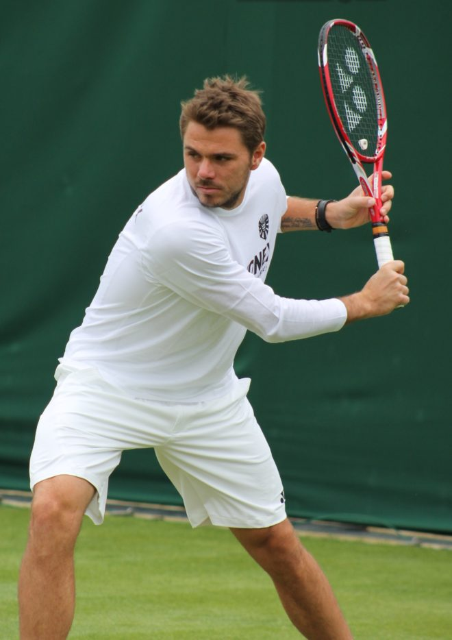 apprendre le revers au tennis