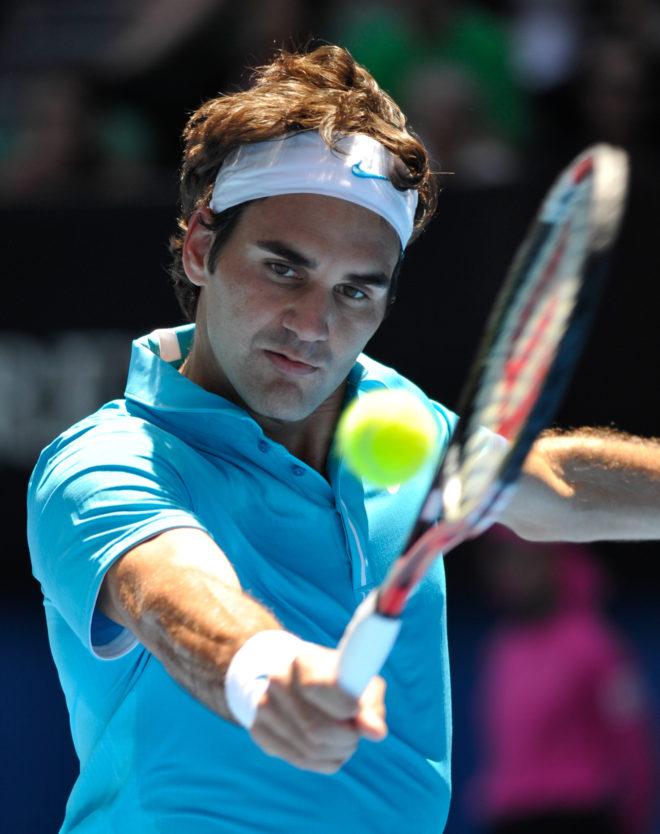 effet au tennis